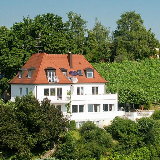 Gästehaus Schiff in Meersburg am Bodensee